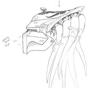 PREDHeDBoba side view