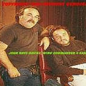 With John Rhys-Davies on CD-ROM game Wing Commander 4