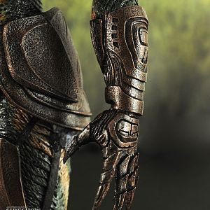 Hot Toys The Falconer Predator 12 inch Figure 14