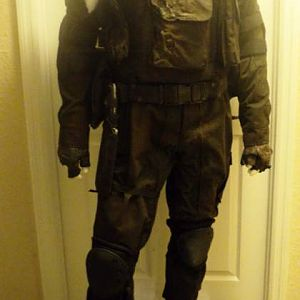 Portman's burnt RRTS outfit from DOOM
